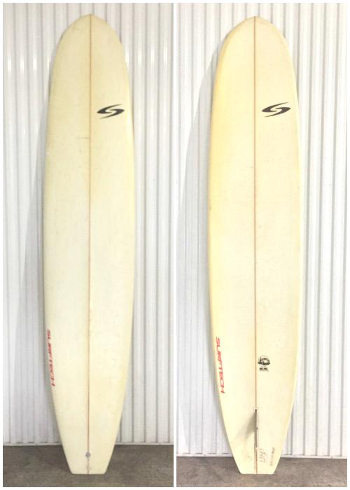 "9'6"" Big Rig by Surftech - Hawaii Surfboard Rentals"