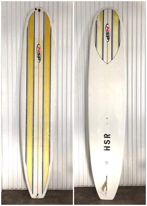 """11'0"""" NSP - Hawaii Surfboard Rentals"""