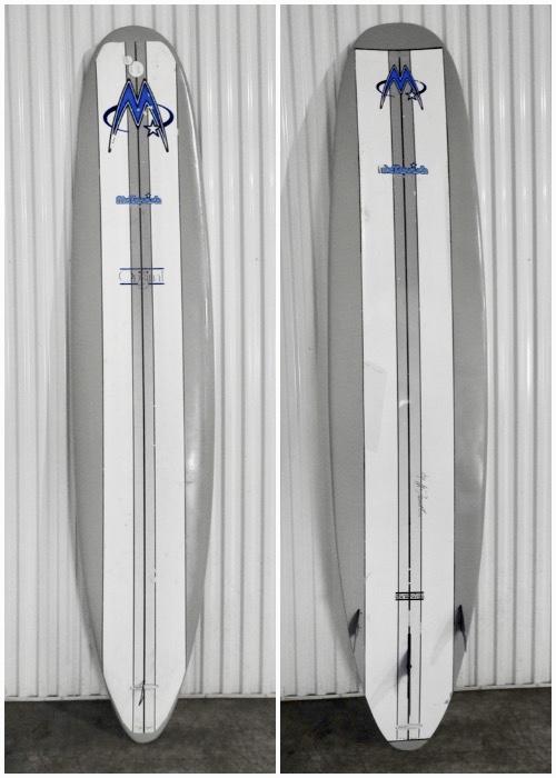 "9'0"" McTavish 'The Original' - Hawaii Surfboard Rentals LLC"