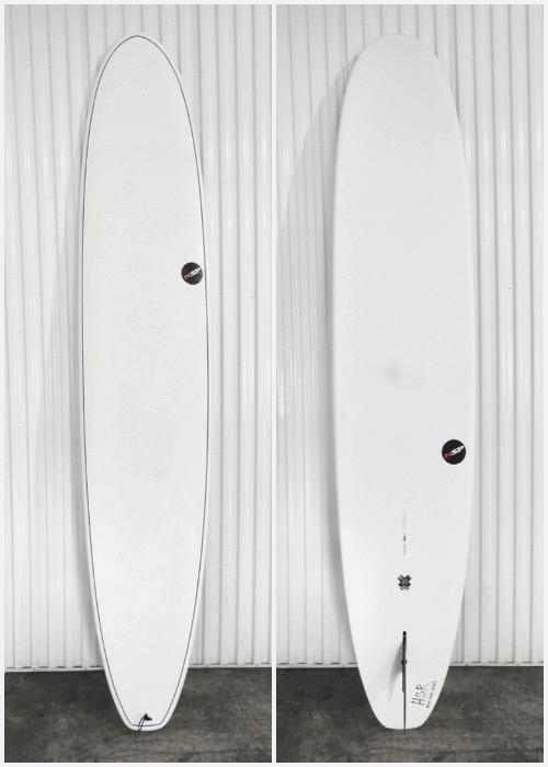 "10'0"" NSP Element longboard - Hawaii Surfboard Rentals"