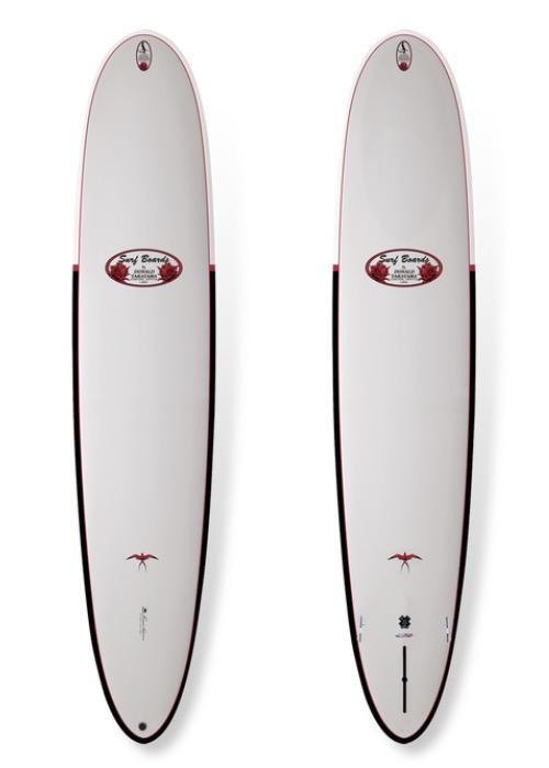 """9'2"""" Donald Takayama DT-2 - Hawaii Surfboard Rentals"""