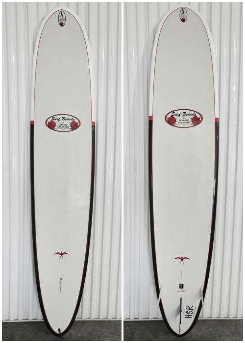 """9'2"""" Takayama DT-2 Tuflite - Hawaii Surfboard Rentals"""